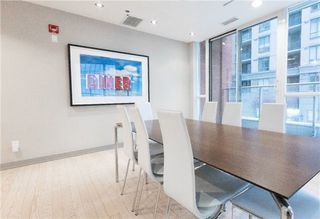 Photo 13: 126 Simcoe St Unit #1808 in Toronto: Waterfront Communities C1 Condo for sale (Toronto C01)  : MLS®# C3683165
