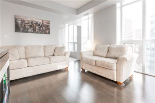 Photo 6: 126 Simcoe St Unit #1808 in Toronto: Waterfront Communities C1 Condo for sale (Toronto C01)  : MLS®# C3683165