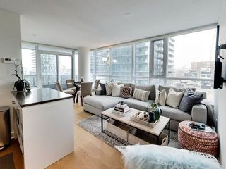Photo 5: 295 Adelaide Street  St W Unit #1502 in Toronto: Waterfront Communities C1 Condo for sale (Toronto C01)  : MLS®# C3684547