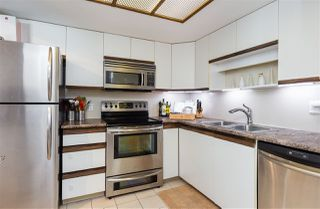 Photo 9: 504 1135 QUAYSIDE DRIVE in New Westminster: Quay Condo for sale : MLS®# R2299314