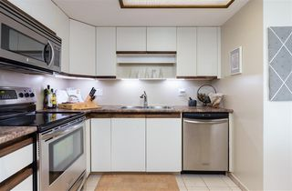 Photo 10: 504 1135 QUAYSIDE DRIVE in New Westminster: Quay Condo for sale : MLS®# R2299314
