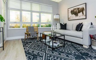 Photo 3: 401 20838 78B AVE in Langley: Condo for sale