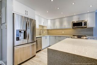 Main Photo: 1105 710 SEVENTH AVENUE in New Westminster: Uptown NW Condo for sale : MLS®# R2205941