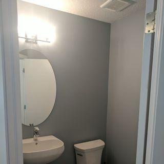 Photo 3: 13008 205 Street in Edmonton: House Duplex for rent