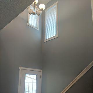 Photo 2: 13008 205 Street in Edmonton: House Duplex for rent
