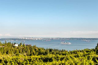 Main Photo: 4871 CAULFEILD Court in West Vancouver: Upper Caulfeild Condo for sale : MLS®# R2396311