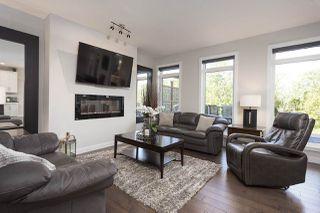 Photo 5: 110 Avebury Court: Sherwood Park House for sale : MLS®# E4171658