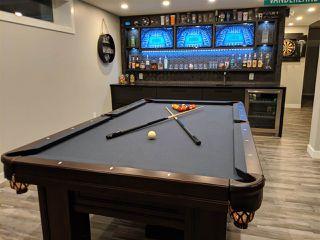 Photo 37: 110 Avebury Court: Sherwood Park House for sale : MLS®# E4171658