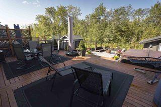 Photo 43: 110 Avebury Court: Sherwood Park House for sale : MLS®# E4171658