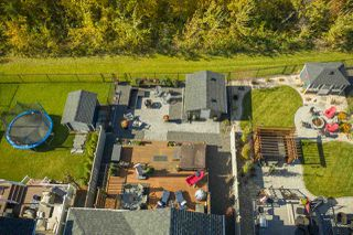 Photo 48: 110 Avebury Court: Sherwood Park House for sale : MLS®# E4171658