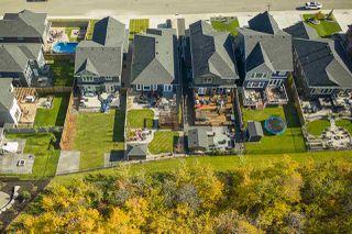 Photo 49: 110 Avebury Court: Sherwood Park House for sale : MLS®# E4171658