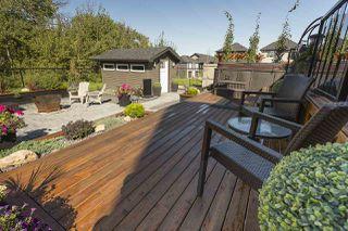 Photo 44: 110 Avebury Court: Sherwood Park House for sale : MLS®# E4171658
