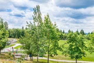 "Photo 20: 20 50 PANORAMA Place in Port Moody: Heritage Woods PM Townhouse for sale in ""Adventure Ridge"" : MLS®# R2402067"