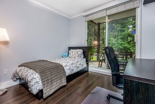 "Photo 12: 20 50 PANORAMA Place in Port Moody: Heritage Woods PM Townhouse for sale in ""Adventure Ridge"" : MLS®# R2402067"