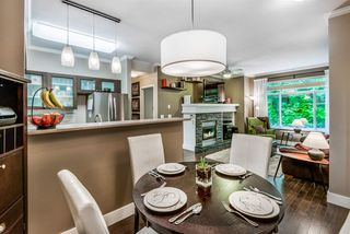 "Photo 2: 20 50 PANORAMA Place in Port Moody: Heritage Woods PM Townhouse for sale in ""Adventure Ridge"" : MLS®# R2402067"