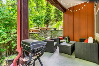 "Photo 14: 20 50 PANORAMA Place in Port Moody: Heritage Woods PM Townhouse for sale in ""Adventure Ridge"" : MLS®# R2402067"