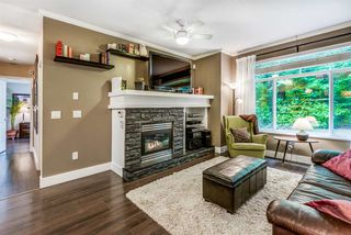 "Photo 3: 20 50 PANORAMA Place in Port Moody: Heritage Woods PM Townhouse for sale in ""Adventure Ridge"" : MLS®# R2402067"