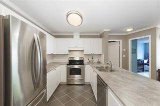Photo 8: 121 5880 Dover Crescent in Richmond: Riverdale RI Condo for sale : MLS®# R2202372