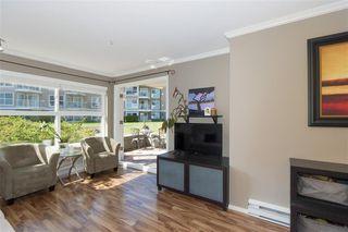 Photo 4: 121 5880 Dover Crescent in Richmond: Riverdale RI Condo for sale : MLS®# R2202372