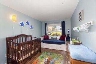 Photo 11: 121 5880 Dover Crescent in Richmond: Riverdale RI Condo for sale : MLS®# R2202372