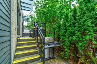 """Photo 25: 3170 PRINCE EDWARD Street in Vancouver: Mount Pleasant VE Townhouse for sale in """"SIXTEEN EAST"""" (Vancouver East)  : MLS®# R2404274"""