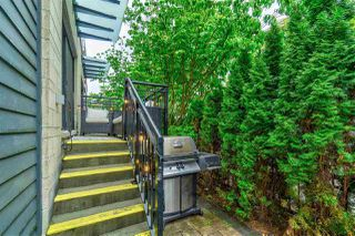 "Photo 19: 3170 PRINCE EDWARD Street in Vancouver: Mount Pleasant VE Townhouse for sale in ""SIXTEEN EAST"" (Vancouver East)  : MLS®# R2404274"