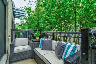 """Photo 21: 3170 PRINCE EDWARD Street in Vancouver: Mount Pleasant VE Townhouse for sale in """"SIXTEEN EAST"""" (Vancouver East)  : MLS®# R2404274"""