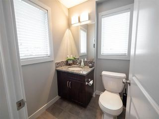 Photo 10: 704 176 ST SW in Edmonton: Zone 56 Attached Home for sale : MLS®# E4167890