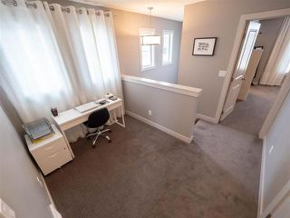 Photo 12: 704 176 ST SW in Edmonton: Zone 56 Attached Home for sale : MLS®# E4167890