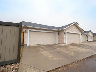Photo 28: 704 176 ST SW in Edmonton: Zone 56 Attached Home for sale : MLS®# E4167890
