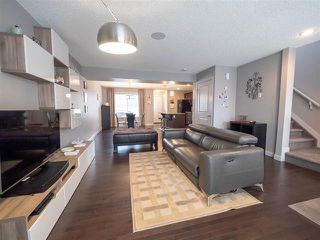 Photo 2: 704 176 ST SW in Edmonton: Zone 56 Attached Home for sale : MLS®# E4167890
