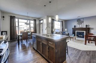 Photo 12: 60 CRANBERRY Circle SE in Calgary: Cranston Detached for sale : MLS®# C4274885