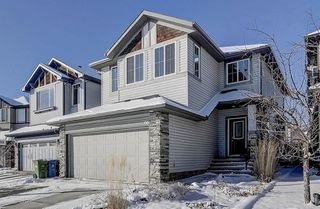 Photo 2: 60 CRANBERRY Circle SE in Calgary: Cranston Detached for sale : MLS®# C4274885