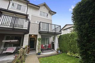 Photo 2: 141 2450 161A STREET in Surrey: Grandview Surrey Townhouse for sale (South Surrey White Rock)  : MLS®# R2405477