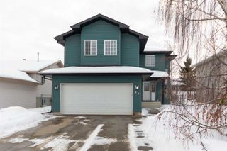 Main Photo: 35 HIGHRIDGE Way: Stony Plain House for sale : MLS®# E4187159