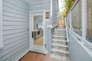 Photo 18: 1535 E 5TH Avenue in Vancouver: Grandview Woodland 1/2 Duplex for sale (Vancouver East)  : MLS®# R2439522