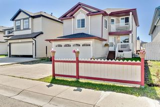 Photo 31: 279 TARACOVE ESTATE Drive NE in Calgary: Taradale Detached for sale : MLS®# C4297853