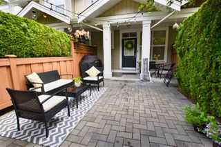 "Photo 19: 99 20460 66 Avenue in Langley: Murrayville Townhouse for sale in ""WILLOW EDGE"" : MLS®# R2460627"