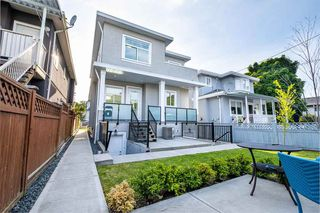 Photo 31: 5516 LANARK Street in Vancouver: Knight House for sale (Vancouver East)  : MLS®# R2463121