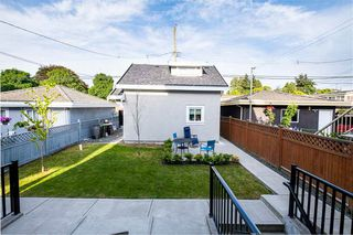 Photo 26: 5516 LANARK Street in Vancouver: Knight House for sale (Vancouver East)  : MLS®# R2463121