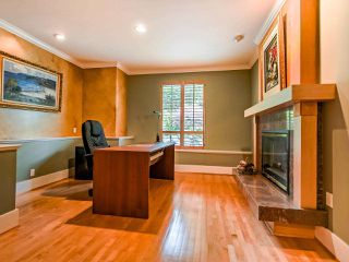 Photo 6: 1598 TYROL Place in West Vancouver: Chartwell House for sale : MLS®# R2468966