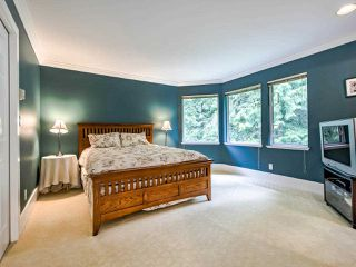 Photo 15: 1598 TYROL Place in West Vancouver: Chartwell House for sale : MLS®# R2468966