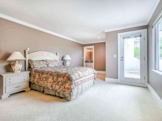 Photo 19: 1598 TYROL Place in West Vancouver: Chartwell House for sale : MLS®# R2468966