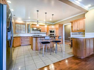 Photo 12: 1598 TYROL Place in West Vancouver: Chartwell House for sale : MLS®# R2468966