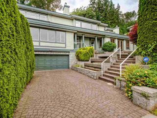 Main Photo: 1598 TYROL Place in West Vancouver: Chartwell House for sale : MLS®# R2468966