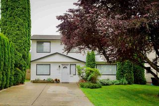 "Main Photo: 9213 209A Crescent in Langley: Walnut Grove House for sale in ""Heritage Circle"" : MLS®# R2469395"