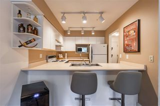 "Photo 7: 303 1215 PACIFIC Street in Coquitlam: North Coquitlam Condo for sale in ""PACIFIC PLACE"" : MLS®# R2469620"