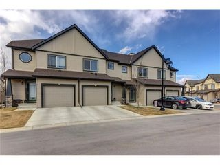 Photo 1: 145 COPPERPOND Landing SE in Calgary: Copperfield Row/Townhouse for sale : MLS®# A1011338