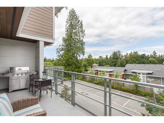 "Photo 34: 12 15918 MOUNTAIN VIEW Drive in Surrey: Grandview Surrey Townhouse for sale in ""Willsbrook"" (South Surrey White Rock)  : MLS®# R2477106"