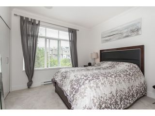 "Photo 18: 12 15918 MOUNTAIN VIEW Drive in Surrey: Grandview Surrey Townhouse for sale in ""Willsbrook"" (South Surrey White Rock)  : MLS®# R2477106"